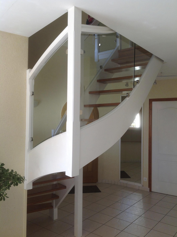 escalier atlantique coloration. Black Bedroom Furniture Sets. Home Design Ideas